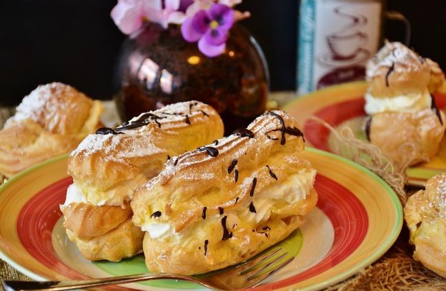 desserts-eclairs