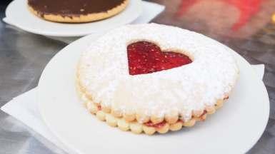 shortbread-cookie