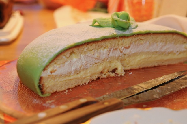 Swedish-Princess-Cake