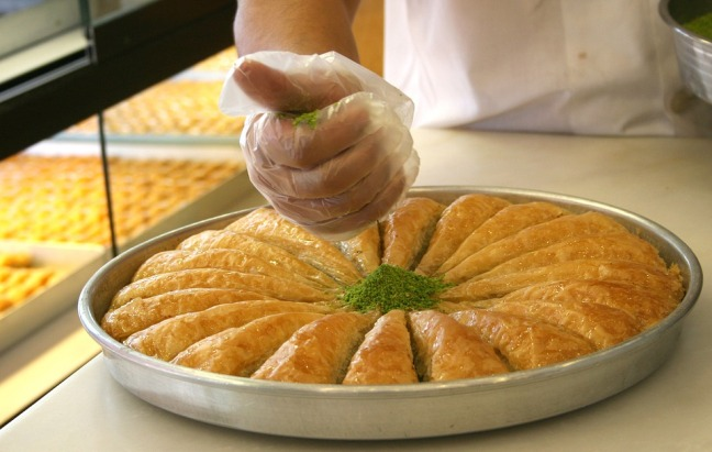 greek-baklava